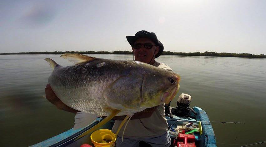 Séjour pêche All Inclusive